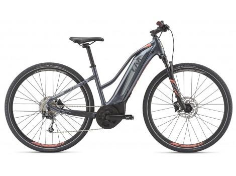 Vélo électrique Liv Amiti-E+ 2 - 2019