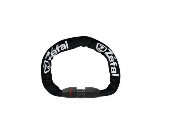 Antivol vélo chaîne Zefal K-Traz M12 Code