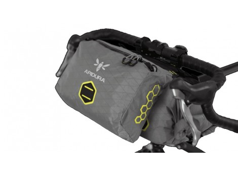 Sac guidon complémentaire Apidura Backcountry Accessory Pocket