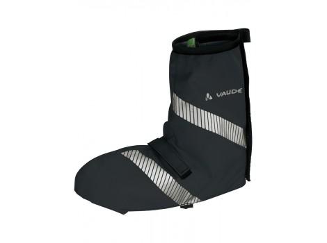 Couvre chaussure Vaude Luminum Bike Gaiter - Noir