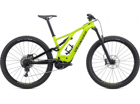 VTT électrique Specialized Levo Men 29 Jaune Fluo Hype - 2019