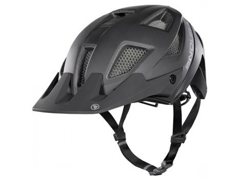 Casque VTT sport Endura MT500 noir