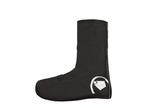 Couvre-chaussures Endura WP Guêtres Noir