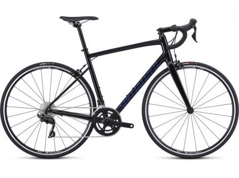 Vélo route Specialized Allez Elite Noir Glossy - 19