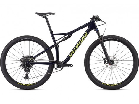 VTT Specialized Epic Men Comp Carbon 29 Noir Glossy - 19