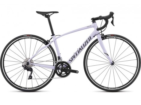Vélo route Specialized Dolce Elite Blanc - 19