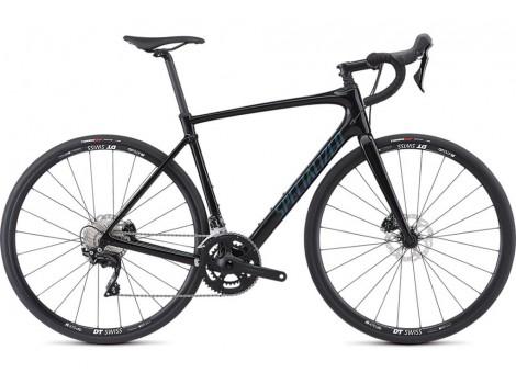 Vélo route Specialized Roubaix Sport Noir Glossy - 19