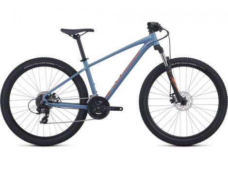 VTT Specialized Pitch Men 27.5 Gris bleu - 19
