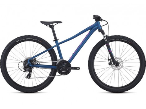 VTT Specialized Pitch Femme 27.5 Bleu Satin - 19