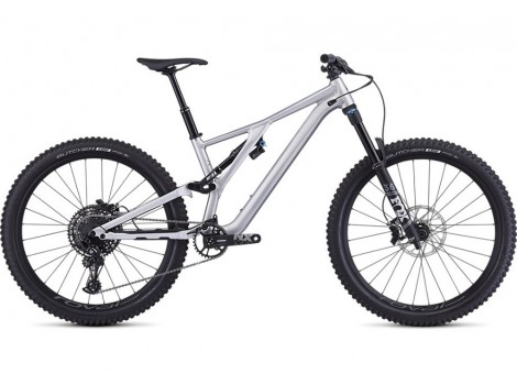 VTT Specialized Stumpjumper FSR Men Comp Evo 27.5 - 19
