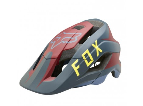 Casque VTT Fox Metah Flow Midnight