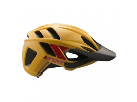 Casque VTT Urge TrailHead Orange - 2019