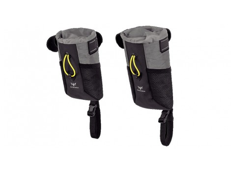 Sacoche de guidon Apidura Backcountry Food Pouch Plus