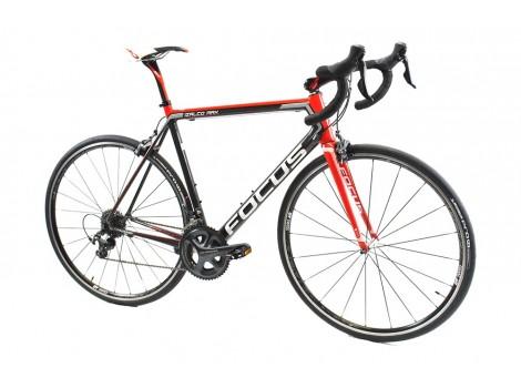 Vélo Route Focus Izalco Max Ultegra - Occasion Premium
