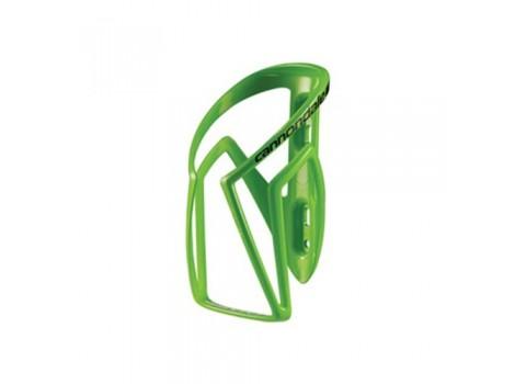 Porte-Bidon Cannondale Nylon Speed C Cage vert