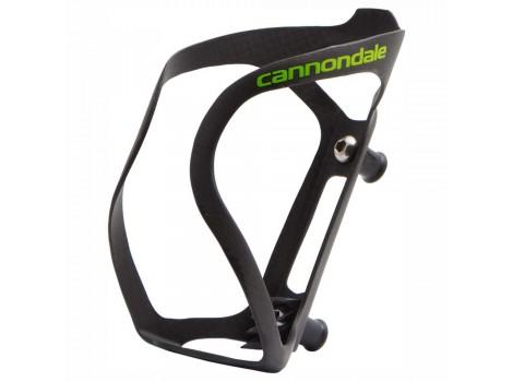Porte-Bidon Cannondale GT 40 Carbon Cage noir