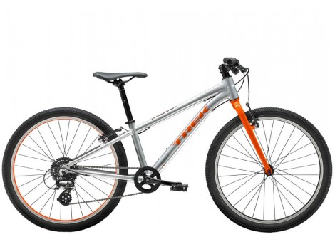 VTT enfant Trek Wahoo 24' Light gris- 2019