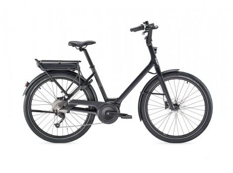 Vélo électrique Moustache Lundi 26.1 Noir - 2019