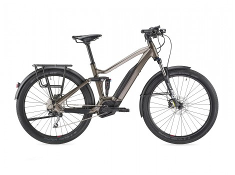 Vélo Moustache Friday 27 FS Bosch Performance 500 Wh - 2019