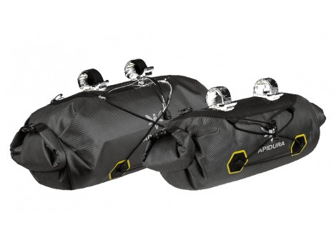 Sacoche de guidon Apidura Expedition Pack