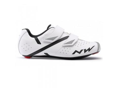 Chaussure VTT Northwave été Jet 2 blanche