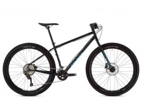Vélo monster cross Genesis Longitude Bleu - 2019