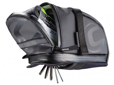 Sacoche de selle Cannondale Speedster 2 - Vert