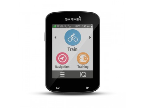 Compteur Garmin EDGE Bundle