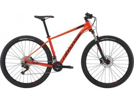 "VTT Cannondale Trail 5 Acid Red 29"" - 2019"
