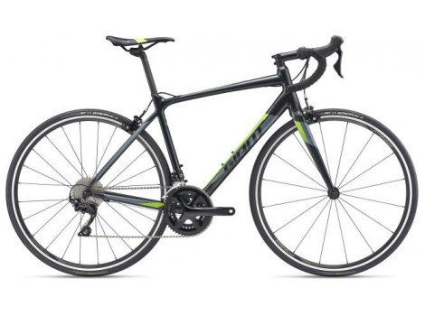 Vélo route Giant Contend SL 1 - 2019