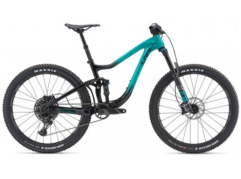 Vélo VTT Liv Intrigue Advanced 2  - 2019