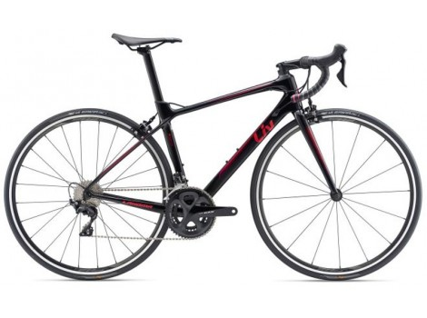 Vélo route Liv Langma Advanced 2 X - 2019