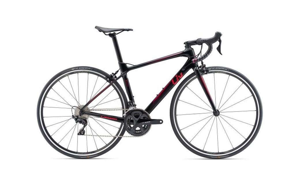 Vélo route Liv Langma Advanced 2 X - 2019