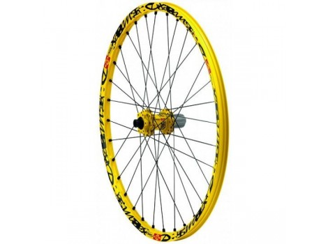 Paire de roues Mavic Deemax Ultimate 27.5""