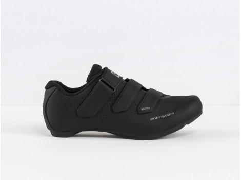 Chaussures vélo route Bontrager Solstice noir - 2019