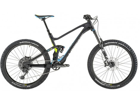 Vélo VTT Lapierre Spicy 5.0 ultimate 29 -2019
