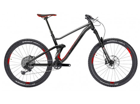 Vélo VTT Lapierre Zesty AM 3.0 fit 27.5 - 2019