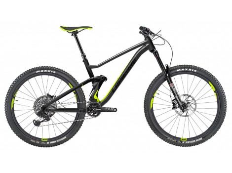 Vélo VTT Lapierre Zesty AM 4.0 fit 27.5 - 2019