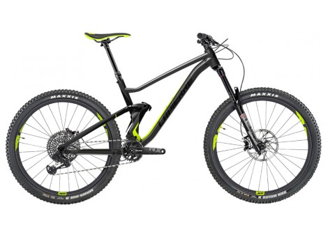 Vélo VTT Lapierre Zesty AM 4.0 fit 29 - 2019