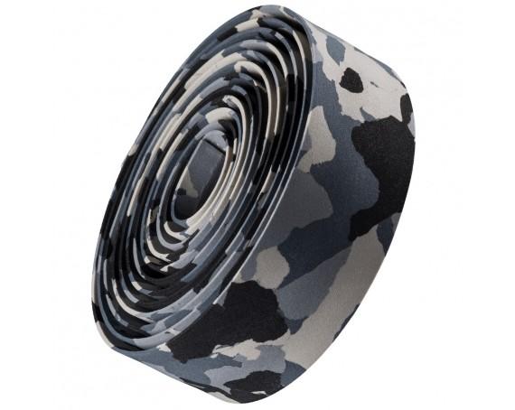 Guidoline Bontrager Gel Cork camouflage gris
