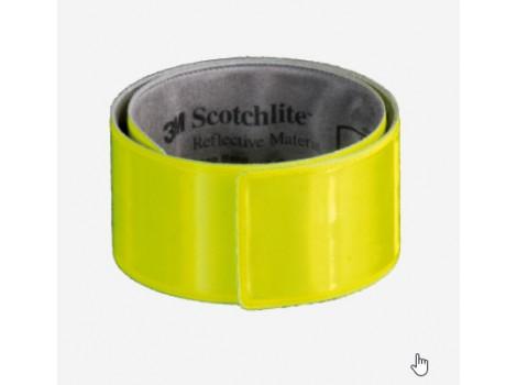 Snap Wrap jaune 3M 40x3 cm
