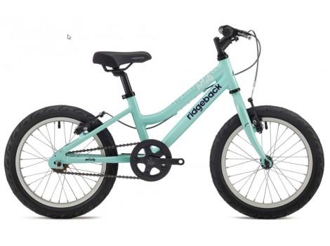 "Vélo enfant Ridgeback Melody 16"" - 2019"