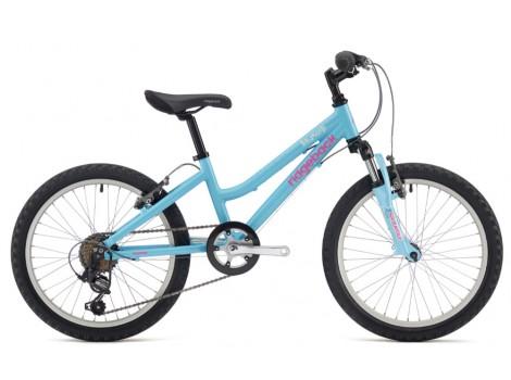 """Vélo enfant Ridgeback Harmony 20"""" bleu - 2019"""