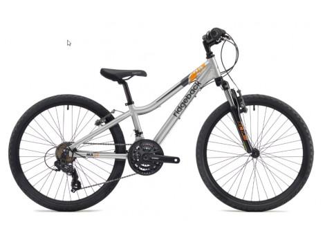 "Vélo enfant Ridgeback MX24 24"" gris - 2019"