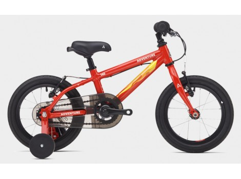 "Vélo enfant Adventure 140 Boys 14"" - 2019"