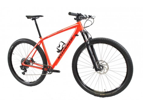 "VTT Specialized Epic HT 29"" Expert carbon World Cup - Occasion Premium"
