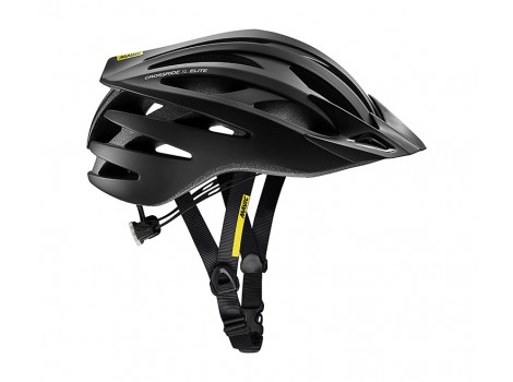 Casque VTT Mavic Crossride SL Elite Black/White