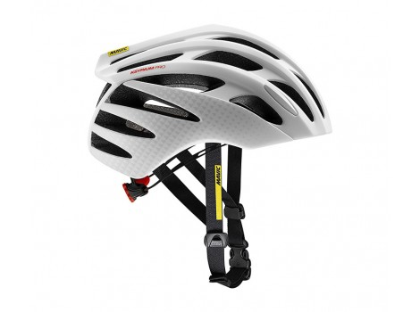 Casque Route Mavic Ksyrium Pro MIPS White/Black