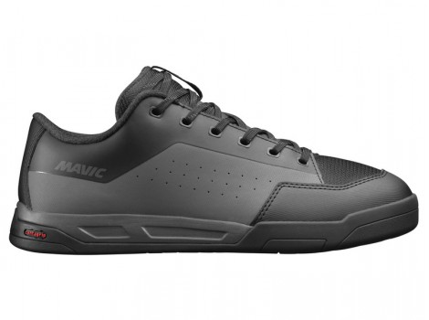 Chaussures VTT Mavic  Deemax Elite Flat Black/Magnet