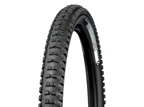 "Pneu VTT Bontrager SE5 Team Issue TLR"" 27.5 x 2.6"